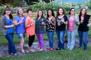Wine and Dine GNO
