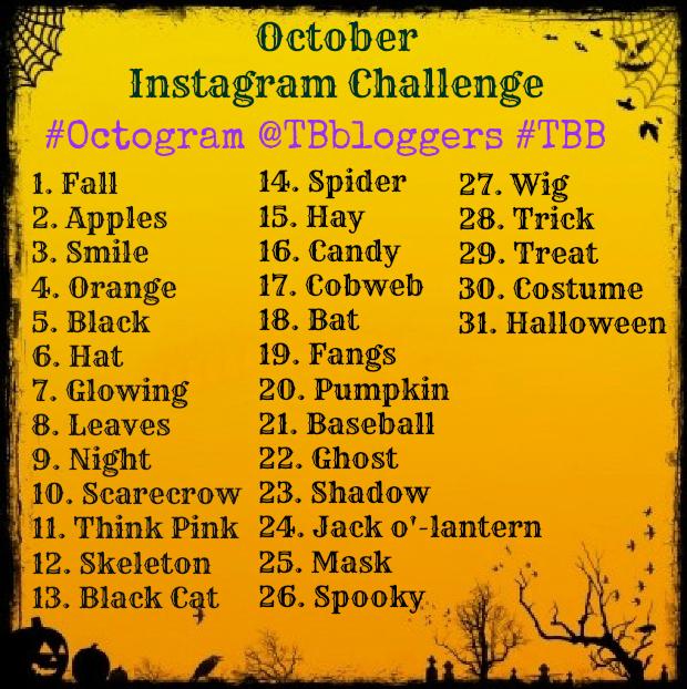 Octogram Instagram Photo Challenge