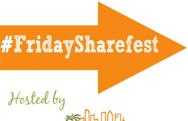 FridaySharefest Tampa Bay Bloggers