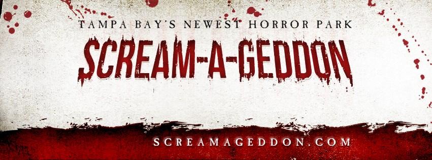 Scream-A-Geddon Tampa