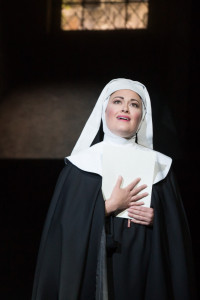 "With a powerful rendition of ""Climb Ev'ry Mountain,"" Ashley Brown (Mother Abbess) delivered the most stirring moment of the Sound of Music's Tampa premier Tuesday."