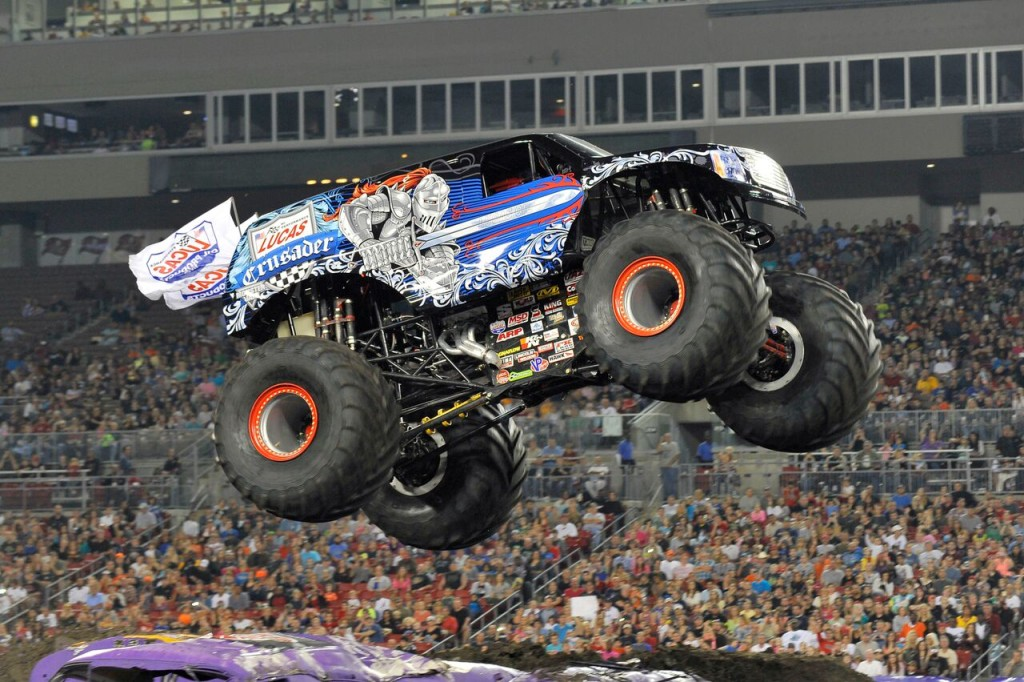 Monster Trucks Tampa Schedule The entire Monster Trucks Tampa event schedule is available at the TicketSupply website. We can provide you with the cheapest Monster Trucks Tampa ticket prices, premium seats, and complete event information for all Monster Trucks events in Tampa.