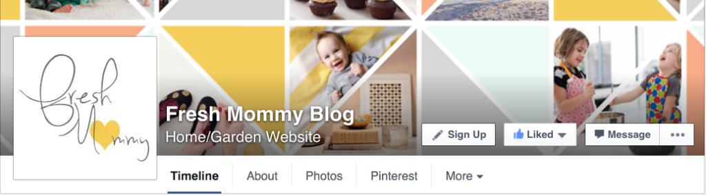 Fresh Mommy Blog