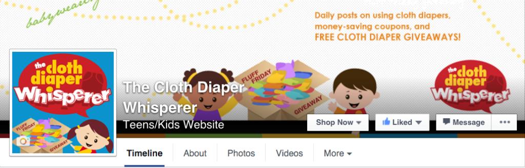 The Cloth Diaper Whisperer