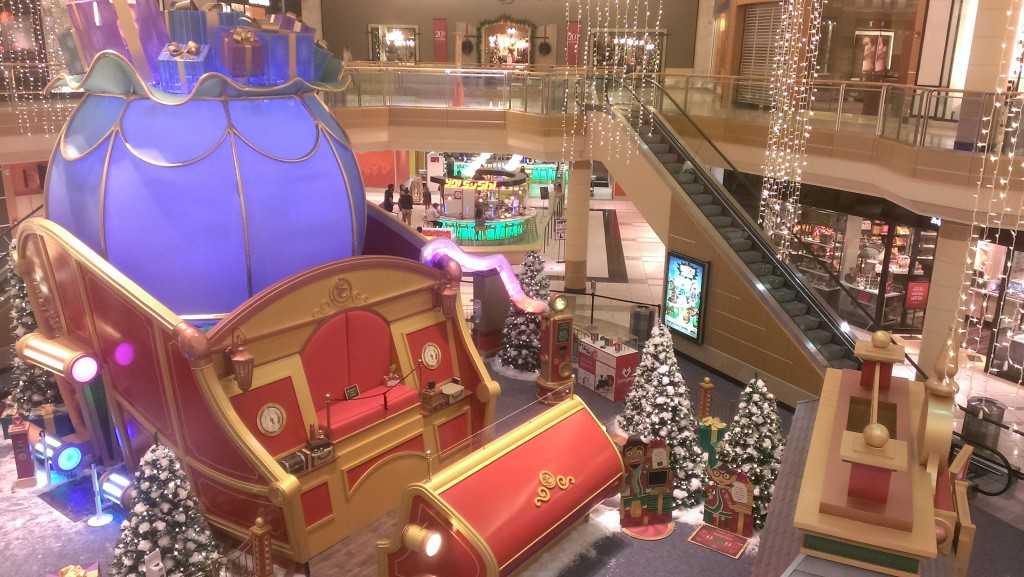 Santa's Flight Academy - International Plaza