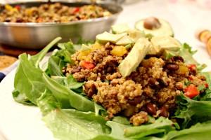 mexicanskillet_salad