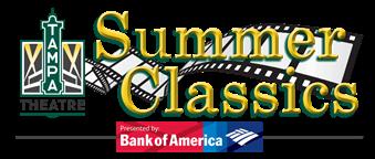 Summer Series Tampa Theatre