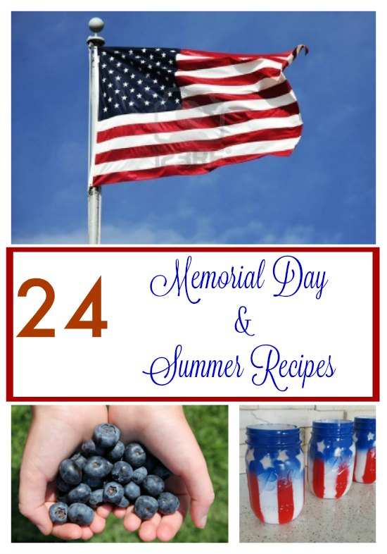 24 Memorial Day & Summer Recipes on Tampa Bay Bloggers