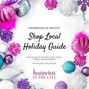 Tampa Housewives Shop Local Holiday Guide