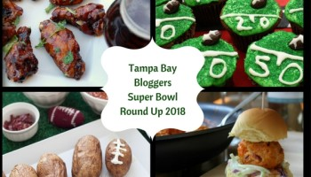 Tampa Bay Bloggers_Super Bowl Round Up 2018