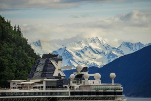 Alaska-Cruise-packing-List-ship