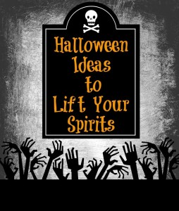 halloween ideas to lift your spirits